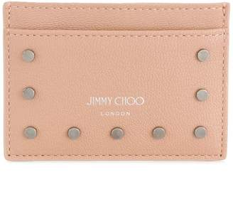Jimmy Choo Umika card holder