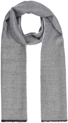 Minimum Oblong scarves
