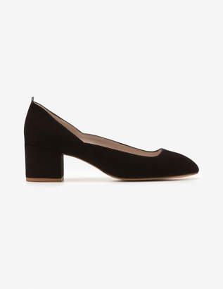 Boden Hope Mid Heel Pumps