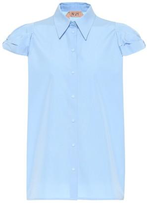 N°21 Cotton shirt