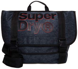 Superdry Nation Messenger Bag