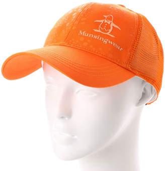 Munsingwear (マンシングウェア) - マンシングウエア Munsingwear レディース ゴルフ キャップ キャップ JALJ303