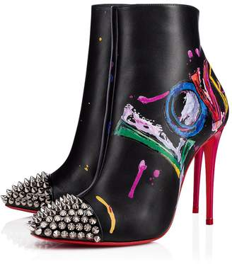 Christian Louboutin Love Is A Boot