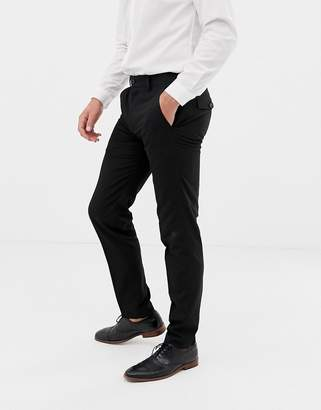 French Connection Plain Skinny Fit Pants