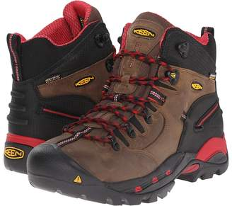 Keen Pittsburgh Boot Men's Work Boots