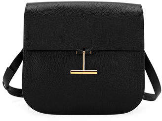 Tom Ford TOM FORD Large Tara T Clasp Shoulder Bag