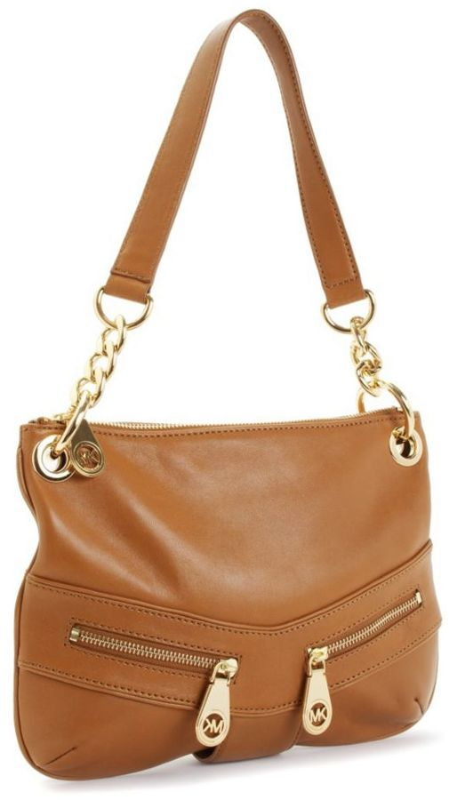 Michael Kors MICHAEL Handbag, Jamesport Shoulder Bag, Small