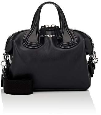 Givenchy Women's Nightingale Micro-Satchel
