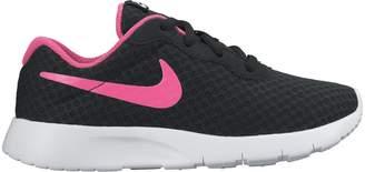 Nike New Girl's Tanjun Sneaker ( Size - )
