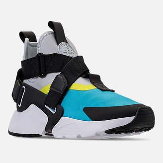 Nike Kids' Grade School Huarache City Casual Shoes