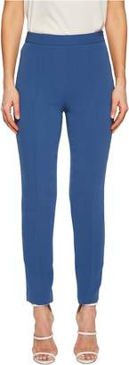 Moschino Cropped Dress Pants Women's Casual Pants