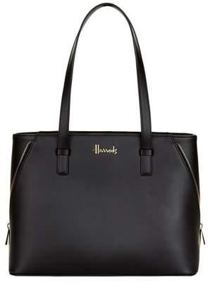 Harrods Lillian Shoulder Bag