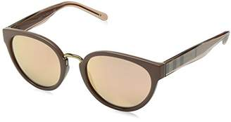 Burberry Women's 0BE4249 32817J Sunglasses