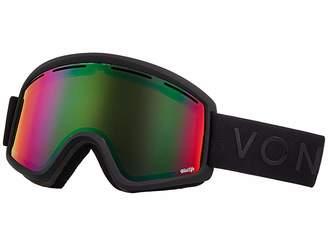 Von Zipper VonZipper Cleaver I-Type Goggle Goggles