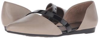 LifeStride - Quell Women's Dress Flat Shoes $59.99 thestylecure.com