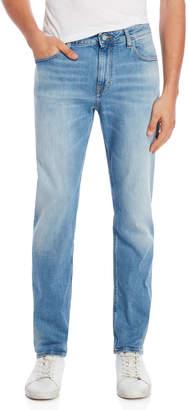 Calvin Klein Roxy Blue Skinny Jeans