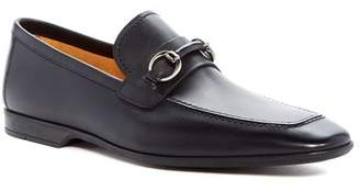 Magnanni Voto Slip-On Loafer $325 thestylecure.com