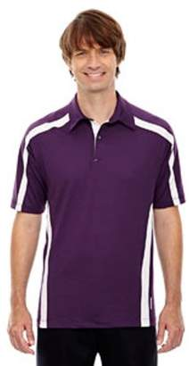 Ash City - North End Sport Red Men's Accelerate UTK cool?logik Performance Polo - MULBRY PURPL 449 - 3XL 88667