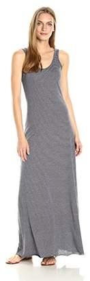 Alternative Women's Eco Jersey Double Scoop Tank Dress