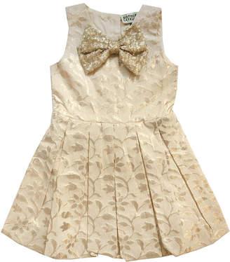Sophie Catalou Co. Sophie Catalou Girls' Sequin Dress