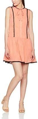 PepaLoves Women's Sleeveless Dress