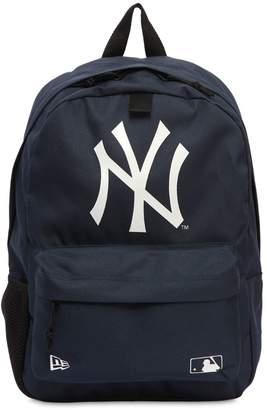 New Era Ny Yankees Mlb Stadium Backpack