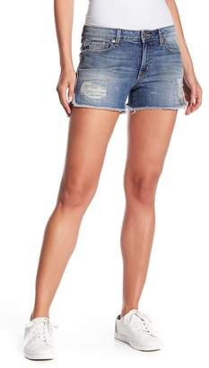 Level 99 Chelsea Denim Cut Off Shorts