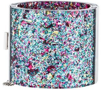 CelineCéline Confetti Resin Bracelet