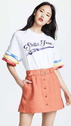 Stella Jean Logo Tee