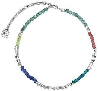 Uno de 50 Alga Sea Choker Necklace
