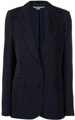 Stella McCartney pinstriped blazer jacket