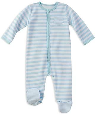 Absorba Boys' Striped Footie - Baby