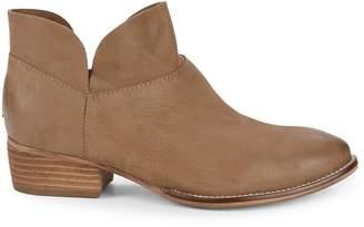 Seychelles Bait Leather Western Booties