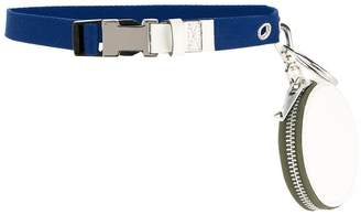 Puma Maison Yasuhiro pouch pocket belt