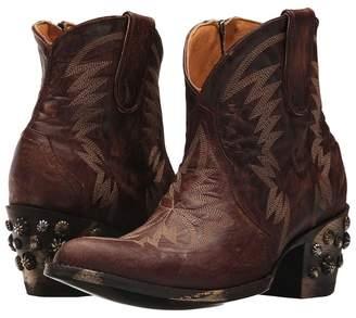 Old Gringo Moreen Short Cowboy Boots