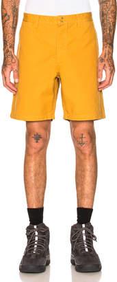 Visvim Heavy Canvas Pastoral Shorts