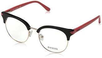 GUESS GU2671 GU2671 005 Rectangular Optical Frames
