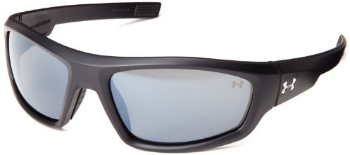 Under Armour Wounded Warrior Power Rectangular Sunglasses