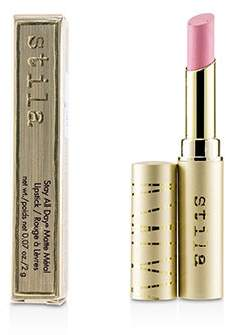 Stila Stay All Day Matte'ificnet Lipstick - # Jolie 2g/0.07oz