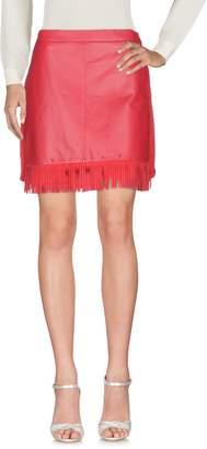 Liu Jo Mini skirts - Item 35371312QI