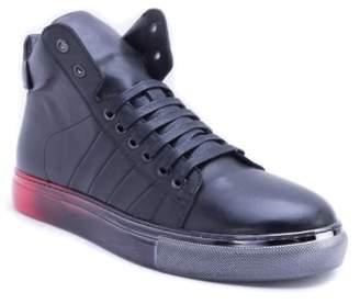 Badgley Mischka Bronson Sneaker