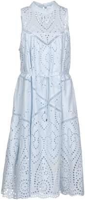 Zimmermann Knee-length dresses - Item 34845537VP