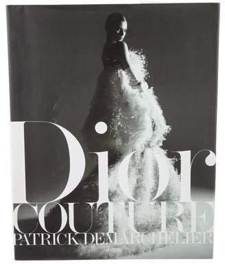 Rizzoli Dior: Couture