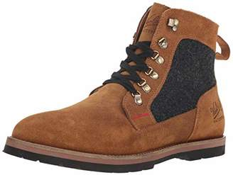 Woolrich Men's WRLD DSCVR Fashion Boot