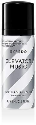 Off-White Byredo x Women's Elevator Music Hair Perfume 75ml