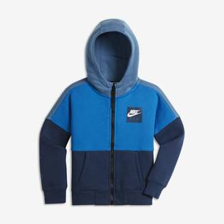 Nike Younger Kids'(Boys') Full-Zip Hoodie
