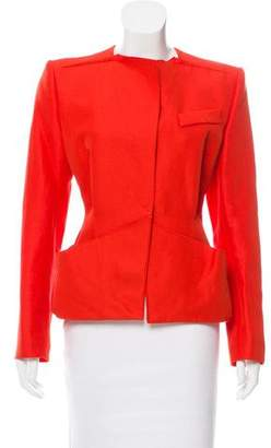Roland Mouret Cutout Casual Jacket w/ Tags