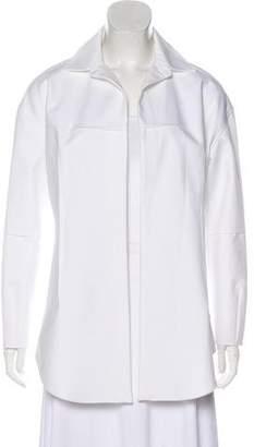 Christian Dior Tailored Long Sleeve Blazer