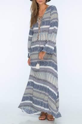 Indah Devotion Maxi Dress