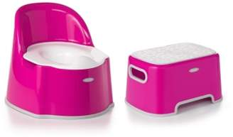 OXO TOT Potty & Stool Set